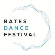 BATES DANCE FESTIVAL LOGO FOR LUNCH IN THE PARK - 2019