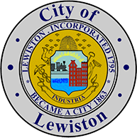 City of Lewiston, ME